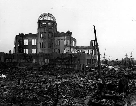 nagasaki atomic bomb. Atomic Bomb Dome